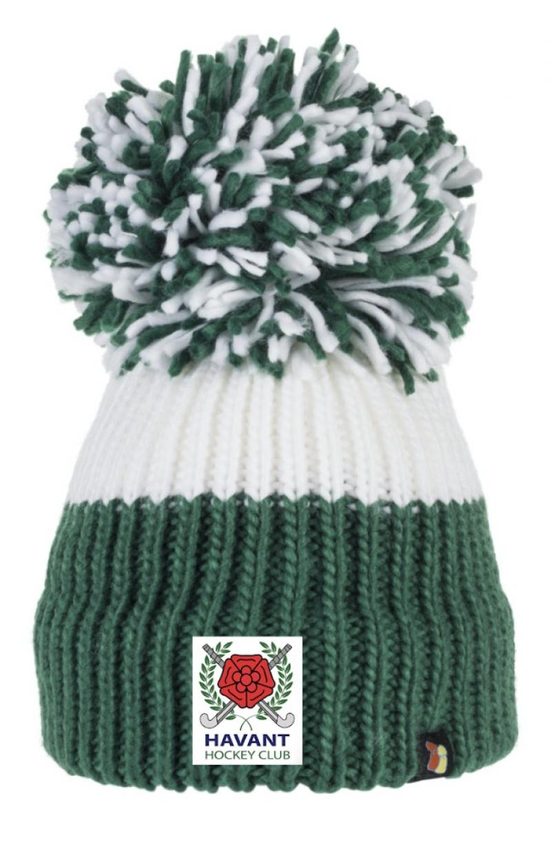 HHC Bobble Hat